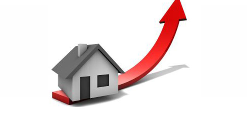 Increasing Home Prices
