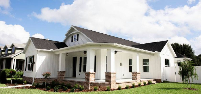 The Difference Between a Custom Home and a Spec Home
