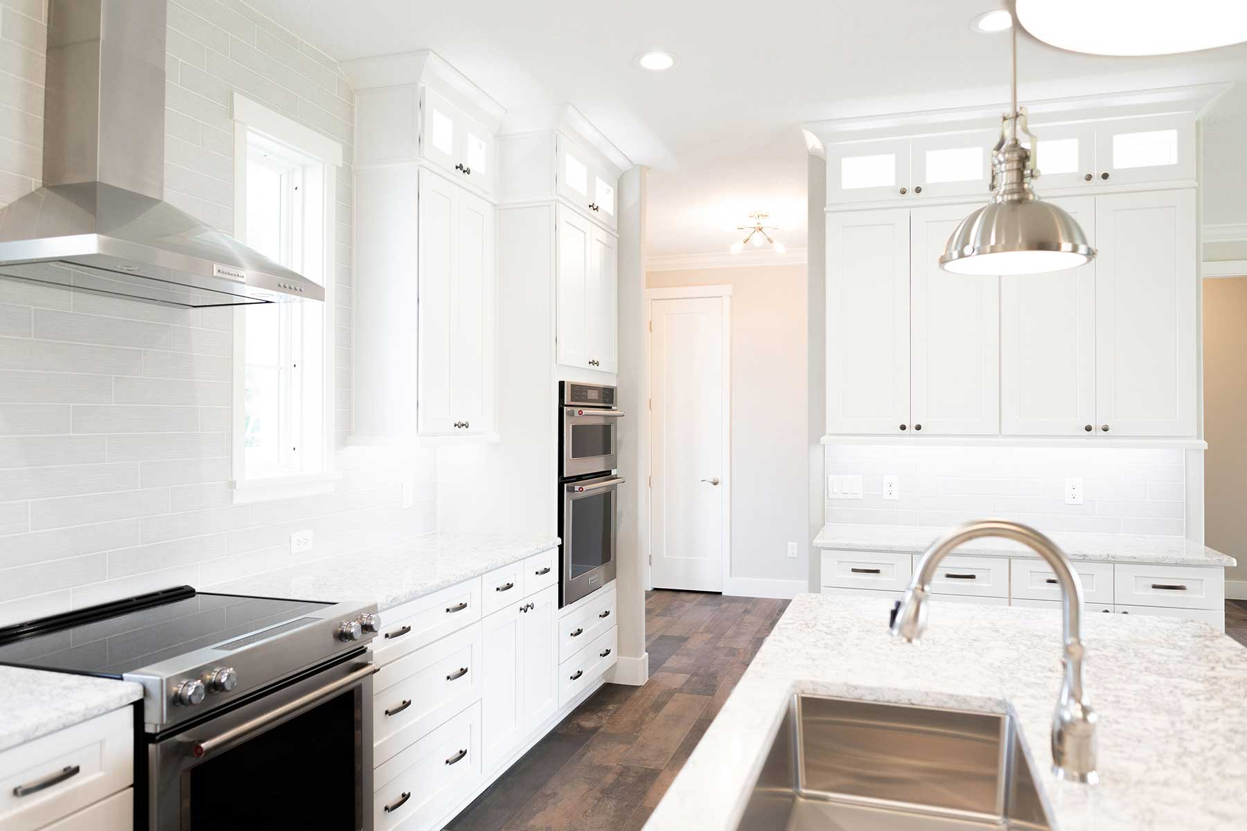 Southern Sunrise - Kitchen
