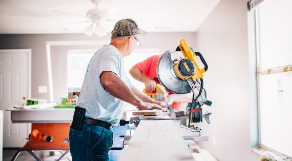 Tips for Building Your First Custom Home