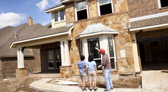 10 Mistakes When Building a New Home