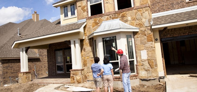 Custom Home-Building Process – What to Expect