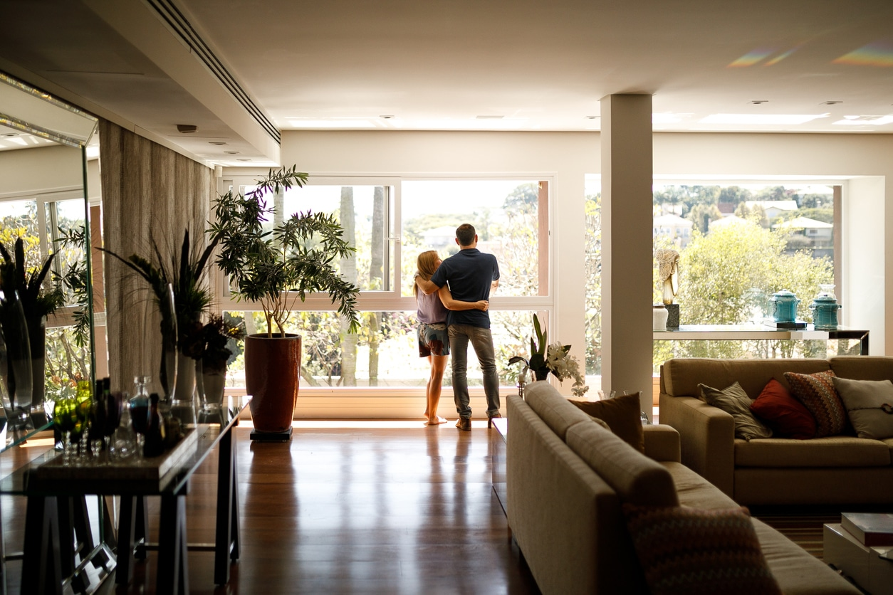 Tips for Getting the Best Luxury Custom Home Building Experience