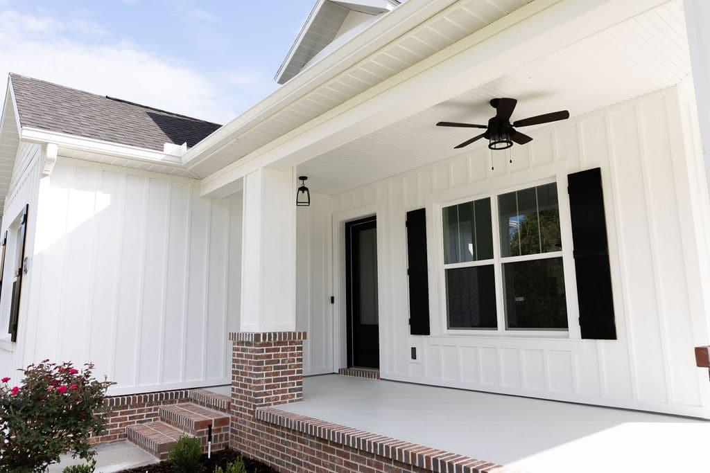 Secure Built Custom Homes