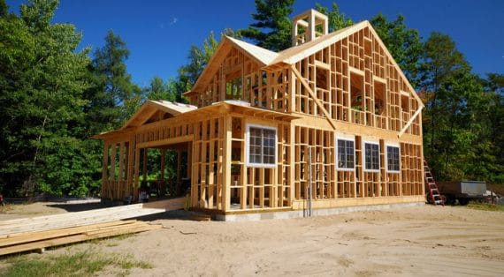 10 Things You Should Know About New Construction Loans