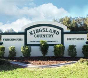 Kingsland Country Estates